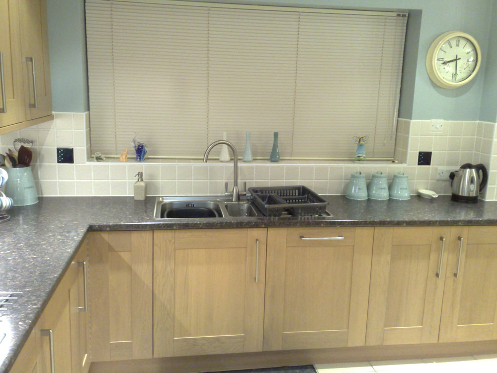 Kitchen Fitter In Poole Bournemouth And Dorset M D Kitchens